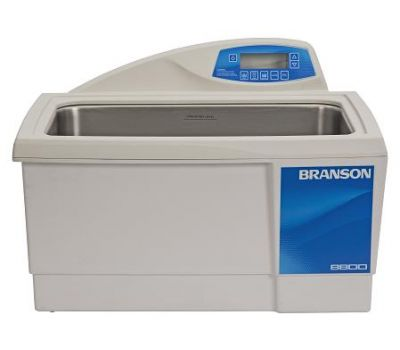 Branson CPX8800H Ultrasonic Cleaner Digital Timer