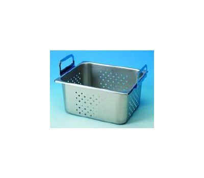 Branson Ultrasonic Benchtop Cleaner Perforated Tray for 5 1/2 Gallon,100-410-168