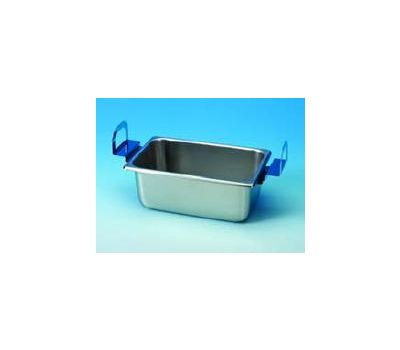 Branson Ultrasonic Benchtop Cleaner Solid Tray for 5 1/2 Gallon, 100-410-178