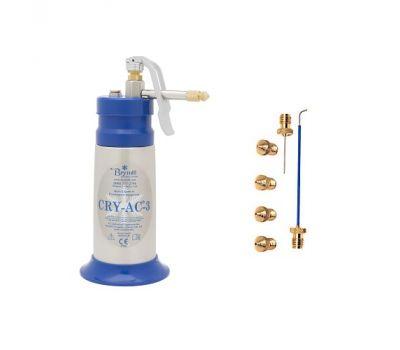Brymill Cry-Ac 3 Liquid Nitrogen Storage Device,10oz/300ml,B-800