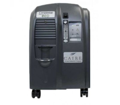 Caire Companion 5 Home Oxygen Concentrator System 15067005
