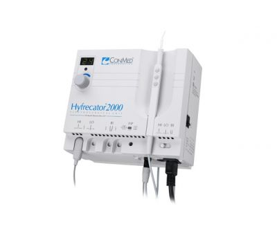Conmed Hyfrecator 2000 Electrosurgical Generator