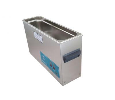Crest Ultrasonic Cleaner w/ Timer & Heat 2.5 Gal