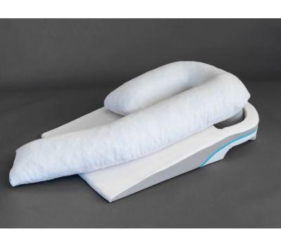 MedCline LP Shoulder Relief System - Wedge & Body Pillow 1439-01