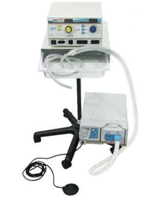 Aaron Bovie 120 W Electrosurgical Complete System for ObGyn, A1250U-G