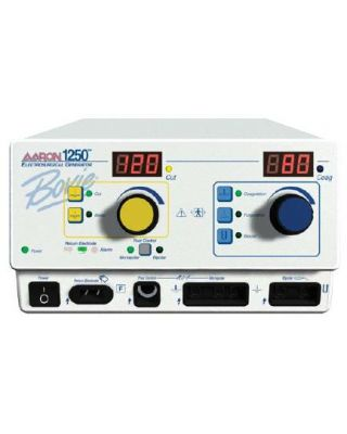 Aaron Bovie 120 Watt Electrosurgical Generator from Medical, A1250U