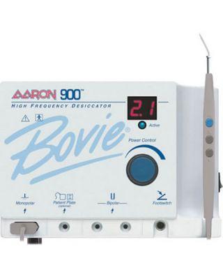 Aaron Bovie 30 Watt High Frequency Generator w/Power Control Handpiece, A900