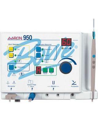 Aaron Bovie 60 Watts cut, blend & coag. 35 Watt High Frequency Dessication, A950
