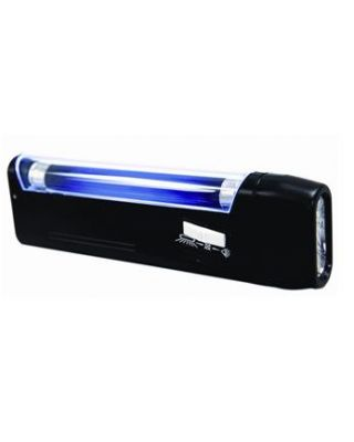Aaron Bovie Ultra Violet Woods Light, Box/1, UV59