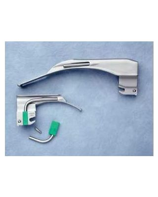 ADC Macintosh Fiber Optic Laryngoscope