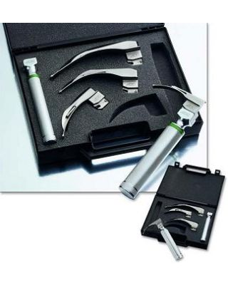 ADC Laryngoscope Set
