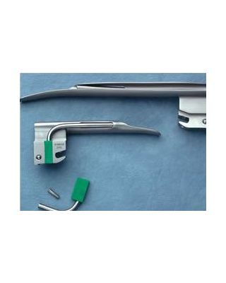 ADC Miller Fiber Optic Laryngoscope