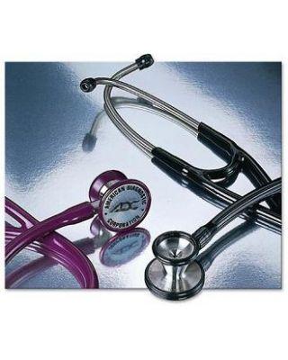 ADC Adscope 602 Cardiology Stethoscope