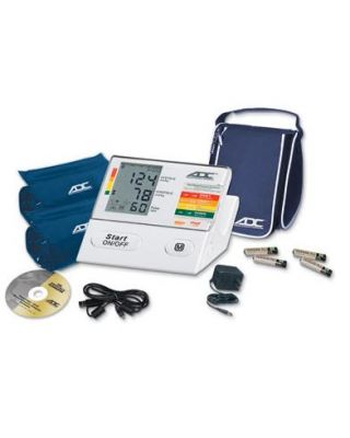 ADC Advantage Advanced Blood Pressure Monitor, 6017