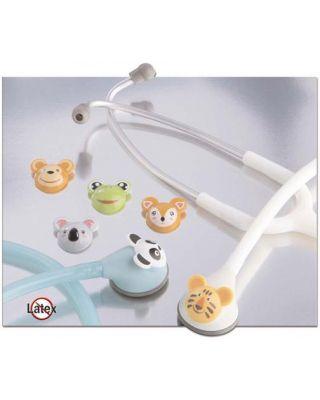 ADC Adscope Adimal Multi Frequency Stethoscope