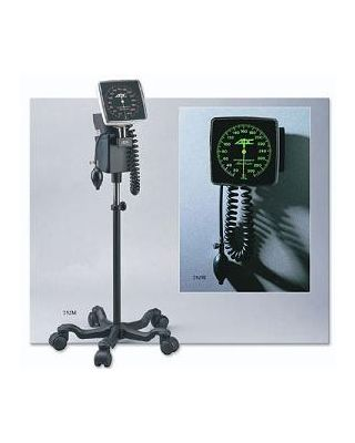ADC Diagnostix 750 Series Mount Aneroid Sphygmomanometer