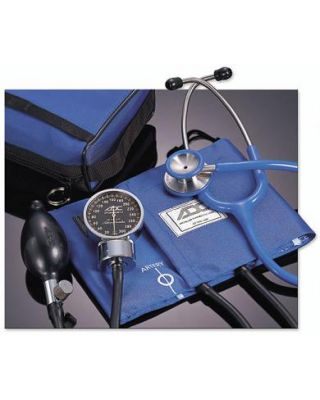 ADC Diagnostix 778 Pro's Combo III Aneroid Kit-Adult