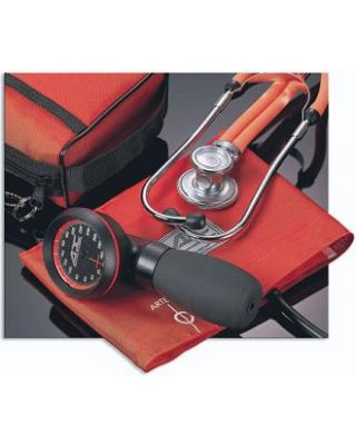 ADC Diagnostix 788 Pro's Combo III Aneroid Kit-Adult