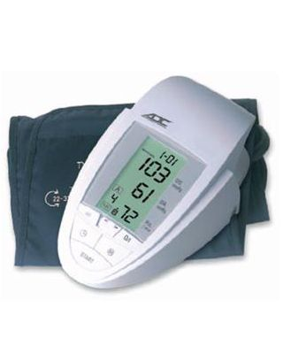 ADC Diagnostics Digital Advanced Blood Pressure Monitor