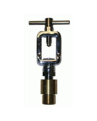N2O Adaptor from 20lbs Cylinder to E Cylinder(N2O), 901000