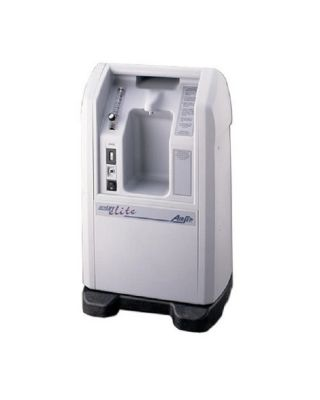 AirSep NewLife Elite Oxygen Concentrator w/ Oxygen Monitor AS005-4