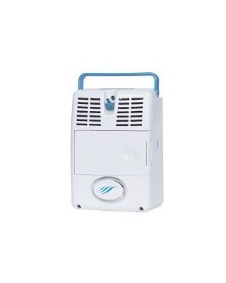 Airsep Freestyle Portable Oxygen Concentrator w/ 2 Batteries