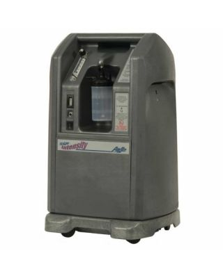 Airsep Newlife Intensty Oxygen Concentrator w/ Dual Flow & Monitor