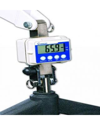 Chattanooga Alliance TM Digital Scale 600lbs(272kg),19550