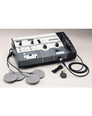 Amrex SynchroSonic Combination Ultrasound High Volt Galvanic Stimulator
