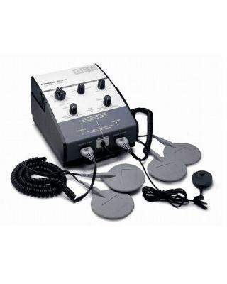 Amrex Dual Channel 4 Pad Low Volt Muscle Stimulator