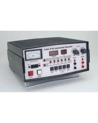 Amrex Z-Stim 2 Channel True Interferential Muscle Stimulator