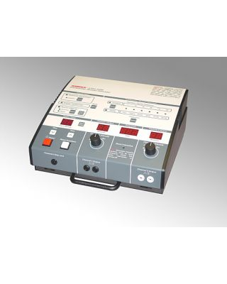 Amrex Z-Stim Interferential Russian Muscle Stimulator