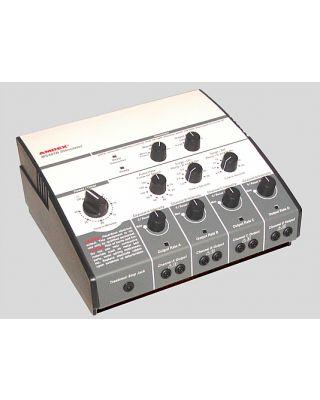 Amrex Low Volt Bi Phasic / Mono Phasic AC Muscle Stimulator