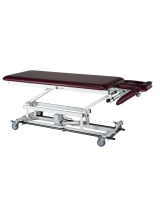Armedica 2 Section Hi Lo Treatment Table w/3 Piece Head AM-BA250