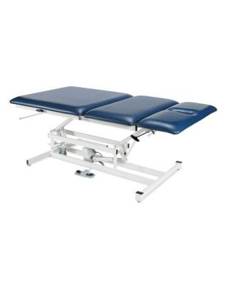 """Armedica 3 Section 40"""" Wide Bariatric Hi Lo Treatment Table AM-340"""