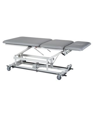 "Armedica 3 Section 34"" Wide Bariatric Hi Lo Treatment Table AM-BA334"
