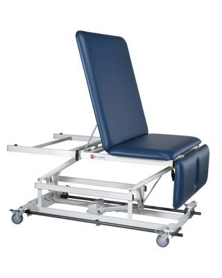 "Armedica 3 Section 40"" Wide Bariatric Hi Lo Treatment Table AM-BA340"