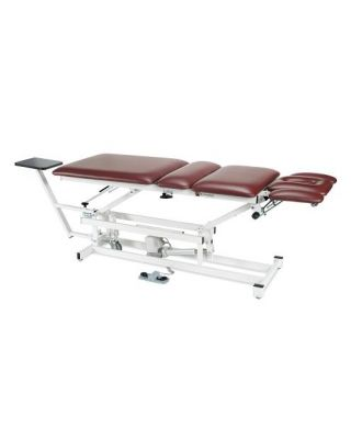 Armedica 4 Section Hi Lo Traction Table w/3 Piece Head AM-450