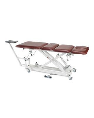 Armedica 4 Section Hi Lo Traction Table AM-SX4000