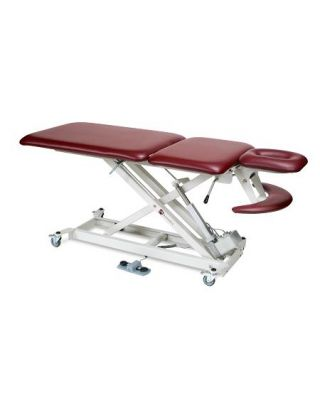 Armedica 4 Section Hi Lo Treatment Table w/Arm Support AM-SX5400
