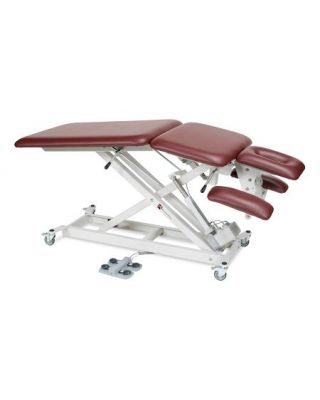 Armedica 5 Section Table Power Flexing Center Arm Rest AM-SX5000