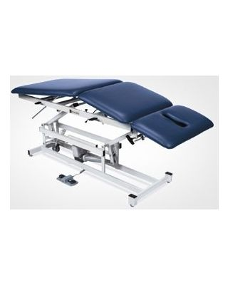 Armedica 3 Section Hi Lo Treatment Table w/Elevating Center AM-300
