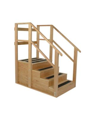 Armedica Closed End Training Stairs AM-682