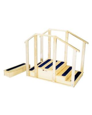 Armedica Solid Maple Training Stairs AM-680