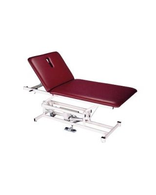 Armedica Two Section Bariatric Hi Lo Treatment Table AM-234