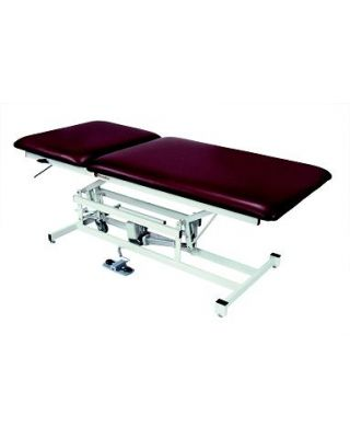 Armedica Two Section Bo-Bath Hi Lo Treatment Table AM-240