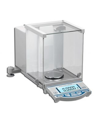 Benchmark Scientific Accuris Analytical Balance, 210 grams, W3100A-210