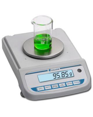 Benchmark Scientific Accuris Compact Balance, 120 grams, W3300-120