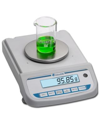 Benchmark Scientific Accuris Compact Balance, 300 grams, W3300-300