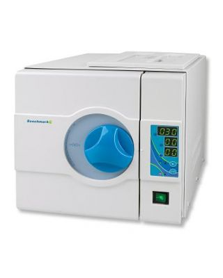 Benchmark Scientific Bioclave Mini Autoclave (8L), B4000-M